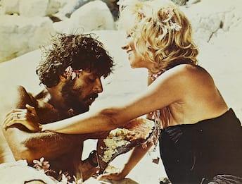 """Da 007 a """"Travolti dal destino"""", 10 film ambientati in Sardegna"""
