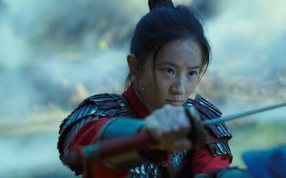 Mulan, nuovo trailer per il live-action Disney