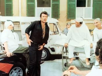"""40 anni fa """"Un sacco bello"""", il film di Ferragosto per eccellenza"""