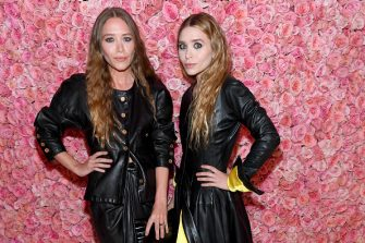 NEW YORK, NEW YORK - MAY 06: (EXCLUSIVE COVERAGE) Mary Kate Olsen and Ashley Olsen attend The 2019 Met Gala Celebrating Camp: Notes on Fashion at Metropolitan Museum of Art on May 06, 2019 in New York City. (Photo by Kevin Mazur/MG19/Getty Images for The Met Museum/Vogue)