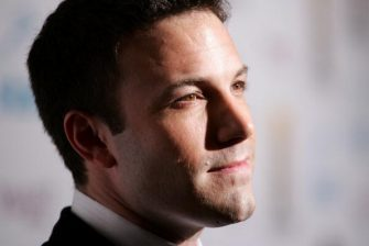 BEVERLY HILLS, CA - OCTOBER 23:  Actor Ben Affleck arrives at The Hollywood Film Festival 10th Annual Hollywood Awards Gala Ceremony at the Beverly Hilton Hotel October 23, 2006 in Beverly Hills, California.  (Photo by Vince Bucci/Getty Images for Hollywood Film Festival)