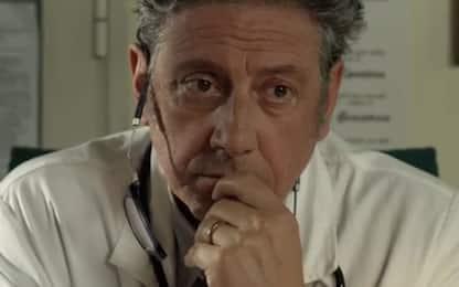 """""""Nour"""", su Sky Sergio Castellitto è il """"medico di Lampedusa"""""""
