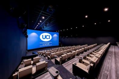 UCI Cinemas annuncia nuove riaperture delle proprie sale