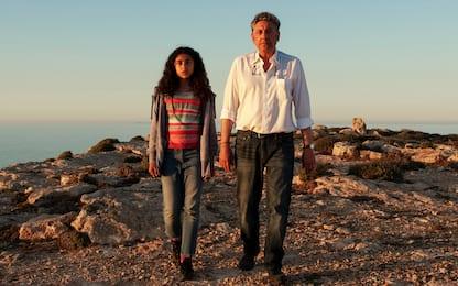 Nour, la storia di Pietro Bartolo, il medico del mare, diventa un film