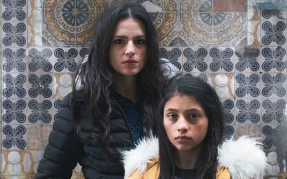 "Giffoni Film Festival presenta ""Rosa pietra stella"". Dal 27 al cinema"