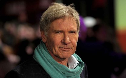 Harrison Ford si fa male sul set, ma Indiana Jones 5 non si ferma