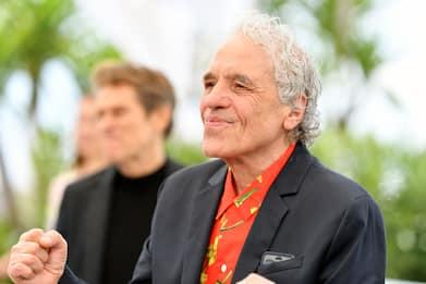 Abel Ferrara, premio speciale alla carriera a Venezia