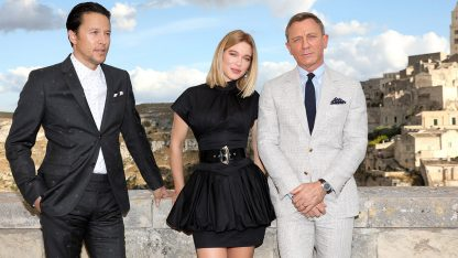 No Time To Die, alla scoperta delle location del  nuovo 007
