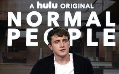 """Paul Mescal, di """"Normal People"""", debutta al cinema con Dakota Johnson"""