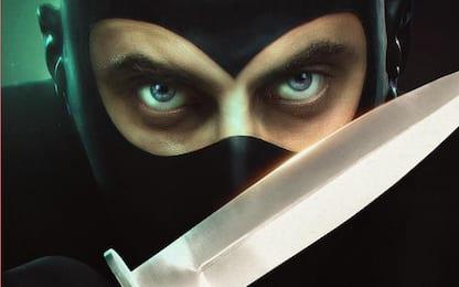 Diabolik, ecco il primo teaser trailer: il 31 dicembre al cinema
