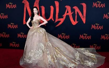Mulan, pubblicato il backstage del film