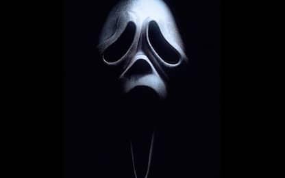 Scream 5: annunciata la data di uscita