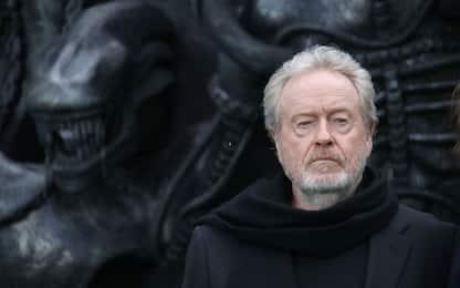 Alien, un nuovo film in lavorazione: parola di Ridley Scott