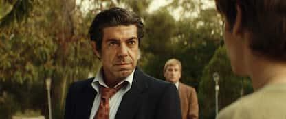 Venezia - Padrenostro, le impressioni a caldo del film in anteprima