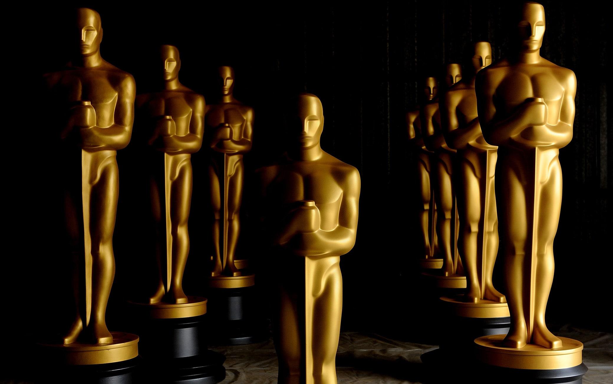 Gli Oscar 2021 saranno 'live': il 25 aprile niente Zoom e niente jeans