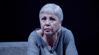 Occident Express: Ottavia Piccolo racconta il viaggio di una migrante