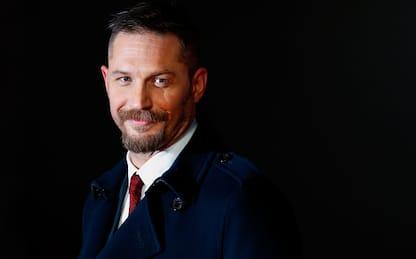 007, Tom Hardy sarà il nuovo James Bond?