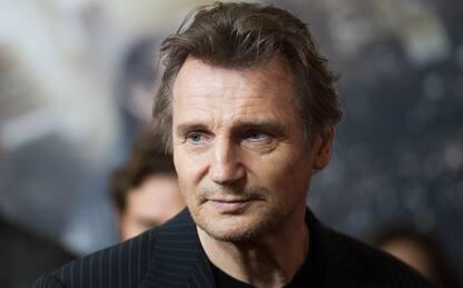 Star Wars: Episodio I - La minaccia fantasma, Liam Neeson lo difende
