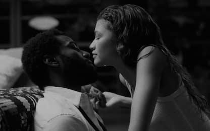 Malcolm & Marie, il film segreto con Zendaya su Netflix