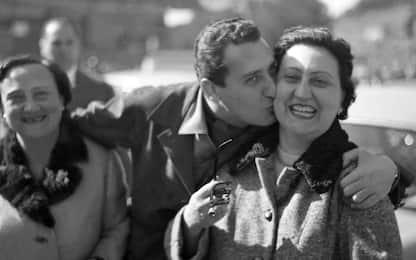 A casa di Alberto Sordi, la mostra sulla vita del grande attore