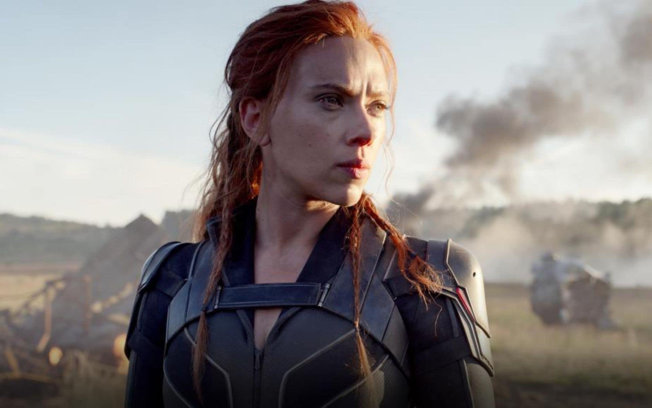Disney: nuova data di uscita per Black Widow