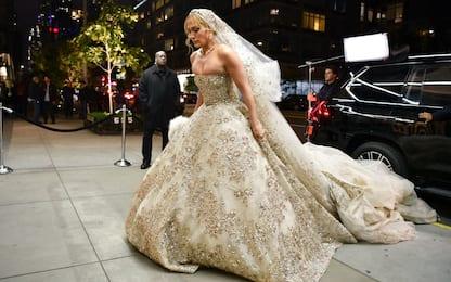 """Jennifer Lopez, pubblicato il teaser del nuovo film """"Marry Me"""""""