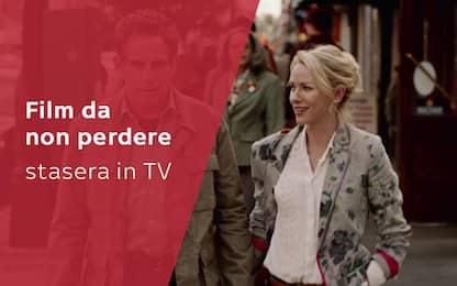 Film stasera in TV da non perdere oggi, giovedì 17 settembre