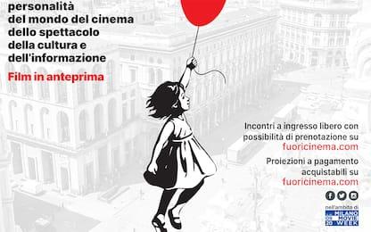 Da Stefano Accorsi a Vittoria Puccini: a Milano torna Fuoricinema