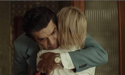 Padrenostro, 5 motivi per vedere il film con Pierfrancesco Favino