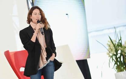 Fuoricinema 2020, l'intervista a Cristiana Capotondi