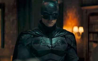 The Batman, finita la quarantena per Pattinson: riprese ricominciate