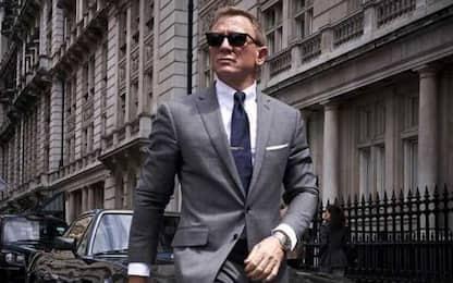 007, pubblicati i nuovi character poster di No Time To Die