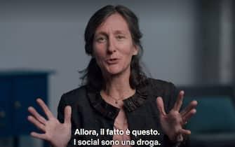 Anna Lembke The Social Dilemma