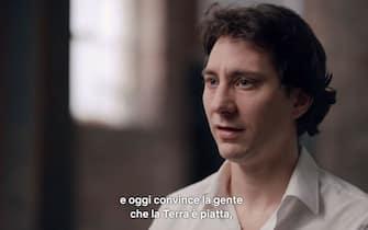 Guillaume Chaslot The Social Dilemma