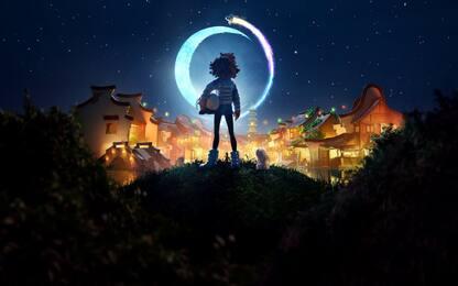 Over the Moon - Il fantastico mondo di Lunaria, il trailer ufficiale