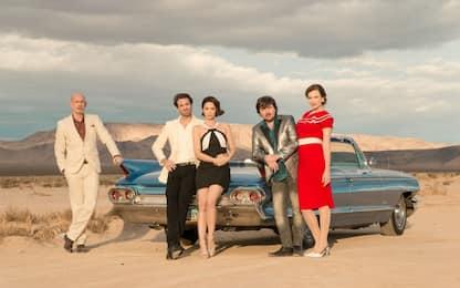 Divorzio a Las Vegas, il trailer del film con Giampaolo Morelli