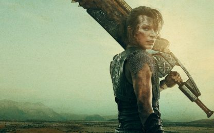 Monster Hunter, la trama del film con Milla Jovovich