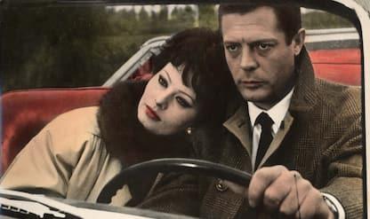 Alberto Moravia, i migliori film tratti dai suoi romanzi. FOTO