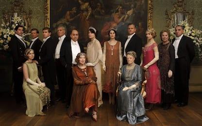 Downton Abbey, ufficiale: il secondo film si farà
