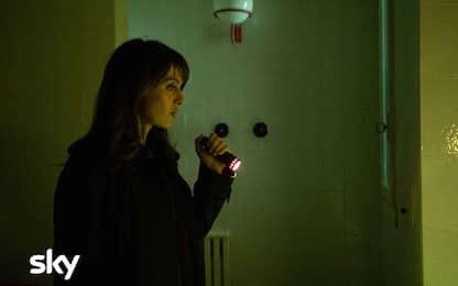 Messaggeri dell'oscurità, le indagini di Petra Delicato continuano...