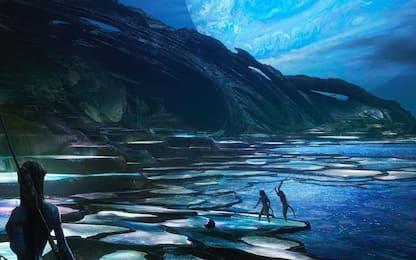 Avatar 2, riprese finite: James Cameron parla del terzo film