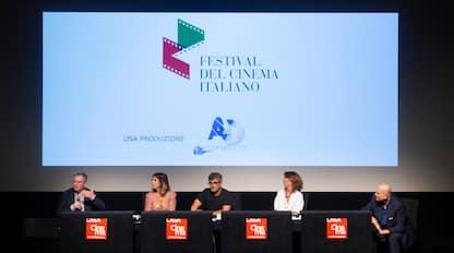 Al  via Il Festival del Cinema Italiano  a San Vito Lo Capo