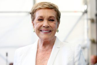 VENICE, ITALY - SEPTEMBER 03: Dame Julie Andrews attends the Golden Lion for Lifetime Achievement photocall during the 76th Venice Film Festival on September 03, 2019 in Venice, Italy. (Photo by Franco Origlia/Getty Images)