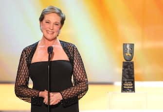Julie Andrews, recipient Screen Actors Guild Awards 43rd Annual Life Achievement Award 12865_MC_0385.jpg (Photo by M. Caulfield/WireImage)
