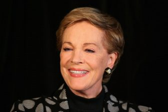 """SYDNEY, AUSTRALIA - MAY 16:  Actress Julie Andrews speaks to media at a press conference ahead of her national tour of """"An Evening with Julie Andrews"""" on May 16, 2013 in Sydney, Australia.  (Photo by Cameron Spencer/Getty Images)"""