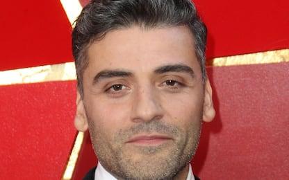 "Oscar Isaac sarà Francis Ford Coppola nel film ""Francis e il Padrino"""