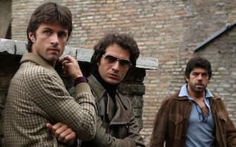 Cast Romanzo Criminale film