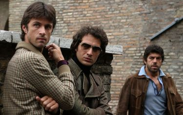 Romanzo Criminale cast film ieri oggi