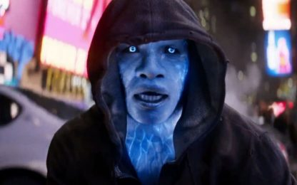 Spider-Man 3, Jamie Foxx pronto a tornare come Electro