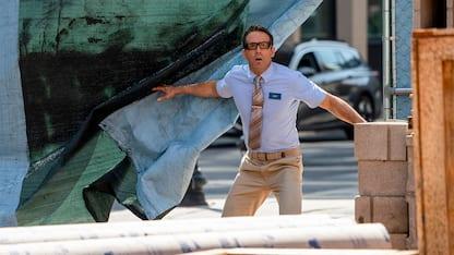 Free Guy, Eroe per Gioco: ecco il trailer del film con Ryan Reynolds